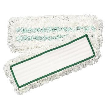 Champion green mop 12x46 cm 170 gram