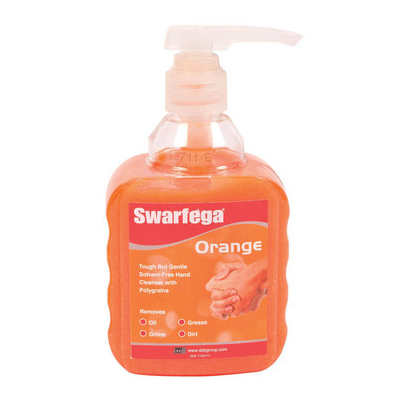 Håndrens Swarfega Orange