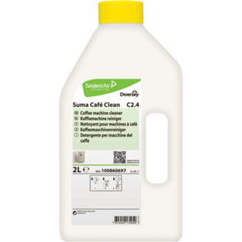 Sealed Air - Suma cafe´Clean 2 L