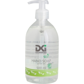 Hand Soap Green tea 0,5 L